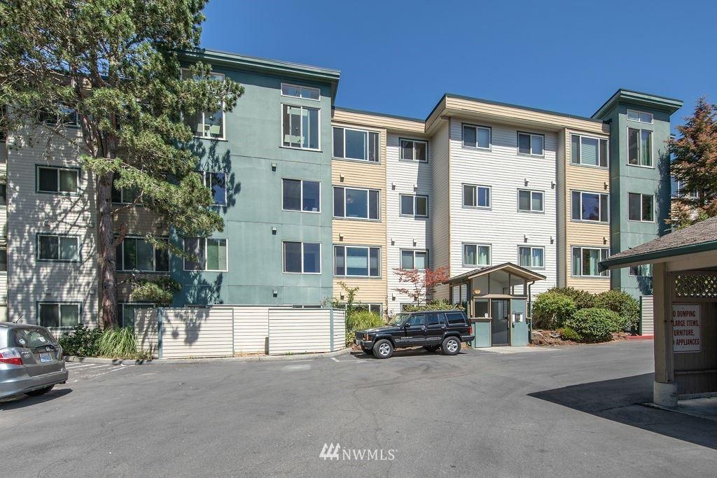 2222 NE 92nd Street #310, Seattle, WA 98115 - #: 1806339