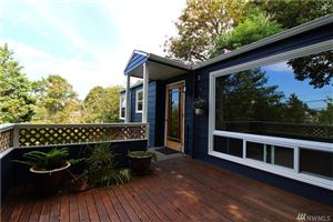 Photo of 4706 S 47th Ave, Seattle, WA 98118 (MLS # 1510340)