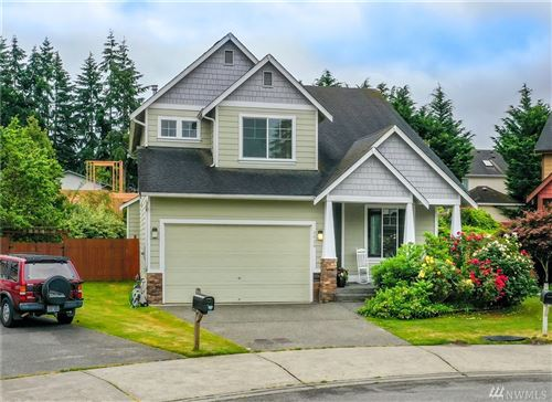 Photo of 2629 S 296th Place, Federal Way, WA 98003 (MLS # 1625340)