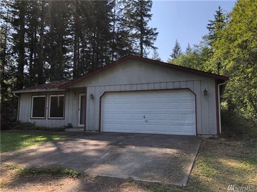 Photo of 681 E Lake shore Dr E, Shelton, WA 98584 (MLS # 1628340)