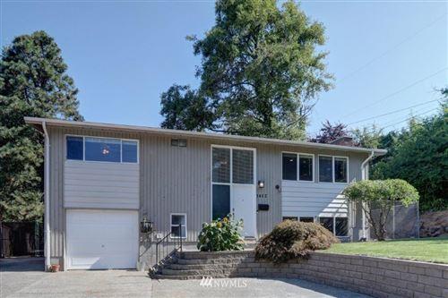 Photo of 1402 SW Donovan Street, Seattle, WA 98106 (MLS # 1815340)
