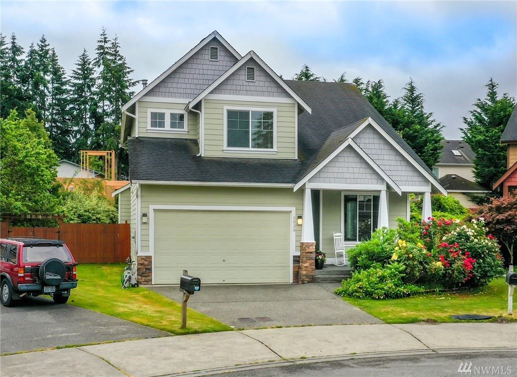 2629 S 296th Place, Federal Way, WA 98003 - MLS#: 1625340