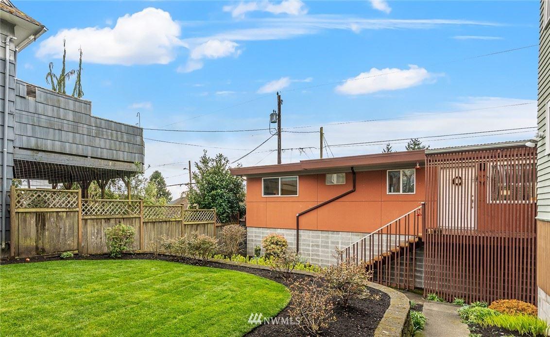 Photo of 2112 Rucker Avenue #7, Everett, WA 98201 (MLS # 1753340)