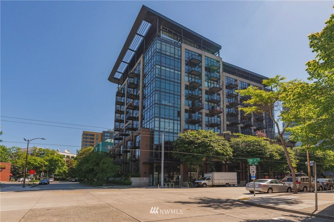 Photo of 2720 3rd Avenue #409, Seattle, WA 98121 (MLS # 1784340)
