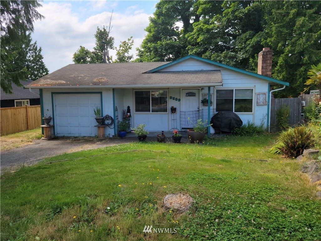 8509 9th Place NE, Lake Stevens, WA 98258 - #: 1803340