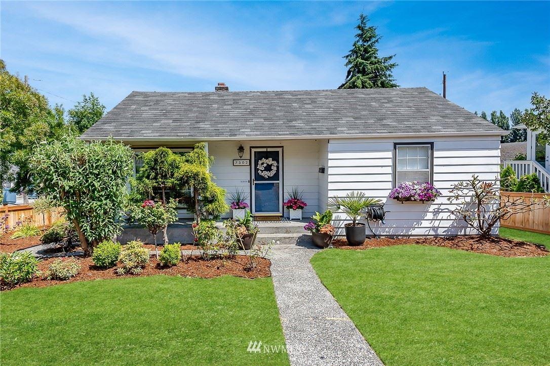 7302 29th Avenue SW, Seattle, WA 98126 - #: 1805340