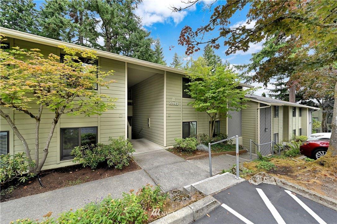 22003 56th Avenue W #B-203, Mountlake Terrace, WA 98043 - #: 1835340