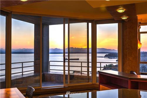 Photo of 2125 1st Avenue #3201, Seattle, WA 98121 (MLS # 1446341)