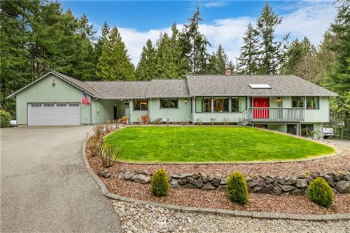 Photo of 8070 NW Lawstad Place, Silverdale, WA 98383 (MLS # 1753341)