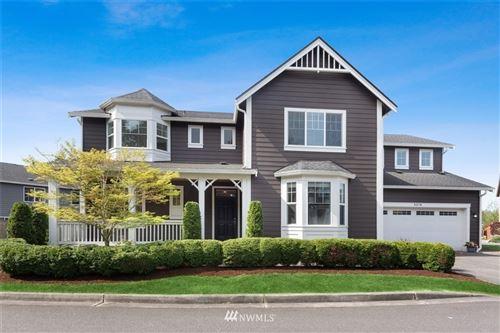 Photo of 6379 119th Avenue SE, Bellevue, WA 98006 (MLS # 1763341)