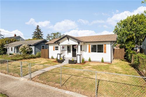 Photo of 6835 S JUNETT ST, Tacoma, WA 98409 (MLS # 1774341)