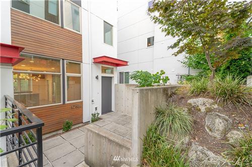 Photo of 1718 27th Avenue #A, Seattle, WA 98122 (MLS # 1788341)