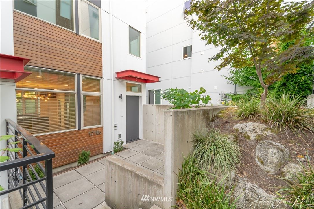 1718 27th Avenue #A, Seattle, WA 98122 - #: 1788341