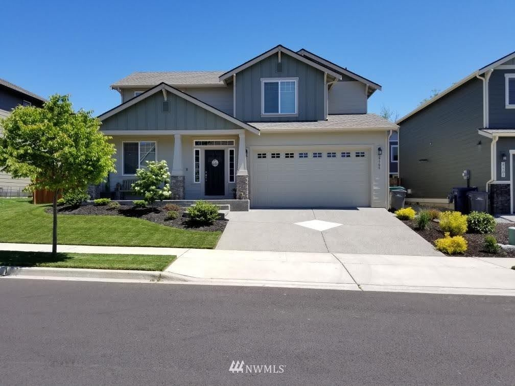 Photo of 27705 65th Drive NW, Stanwood, WA 98292 (MLS # 1791341)