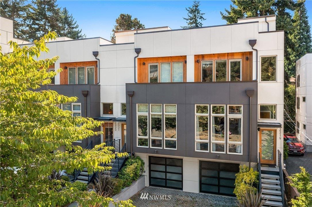 2319 48th Avenue SW, Seattle, WA 98116 - MLS#: 1835341
