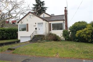 Photo of 8035 Mary Ave NW, Seattle, WA 98117 (MLS # 1403342)