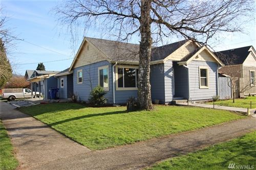 Photo of 1200 S 6th Ave, Kelso, WA 98626 (MLS # 1568342)