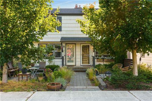 Photo of 2349 Minor Ave E #A, Seattle, WA 98102 (MLS # 1618342)