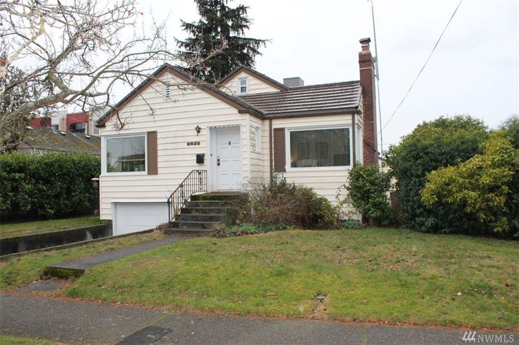 8035 Mary Ave NW, Seattle, WA 98117 - #: 1403342