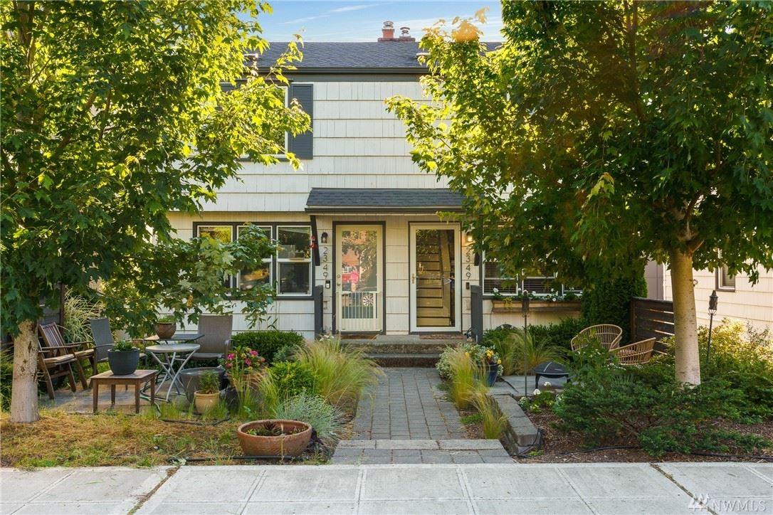 2349 Minor Ave E #A, Seattle, WA 98102 - MLS#: 1618342
