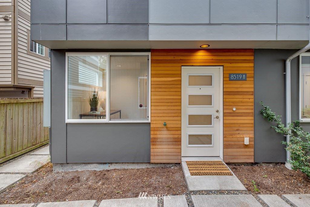 8519 Midvale Avenue N #A, Seattle, WA 98103 - #: 1836342