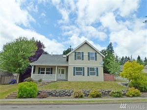 Photo of 461 Flower Meadows S St, Port Orchard, WA 98366 (MLS # 1473343)