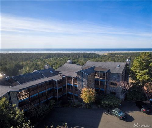 Photo of 2801 Willows Rd #5, Seaview, WA 98644 (MLS # 1558343)