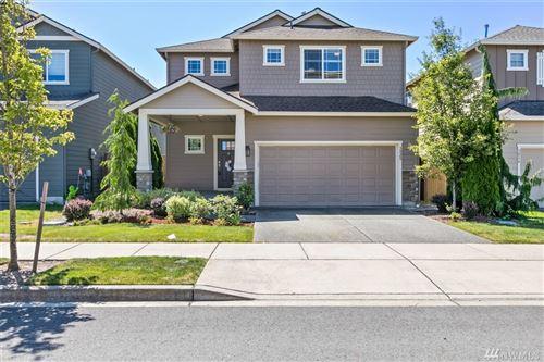 Photo of 3820 134th Place SE, Everett, WA 98012 (MLS # 1627343)