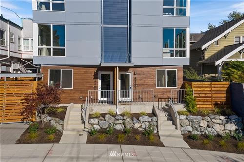 Photo of 4428 4th Avenue NE, Seattle, WA 98105 (MLS # 1694343)