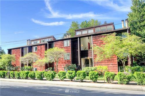 Photo of 8949 Ravenna Avenue NE, Seattle, WA 98115 (MLS # 1767343)