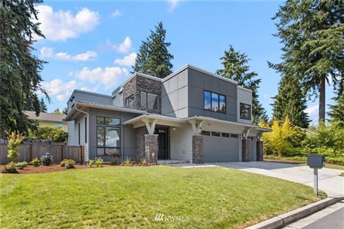 Photo of 4541 144th Avenue SE, Bellevue, WA 98006 (MLS # 1775343)