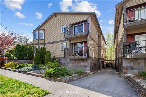 Photo of 1131 N 93rd Street #6, Seattle, WA 98103 (MLS # 1855343)
