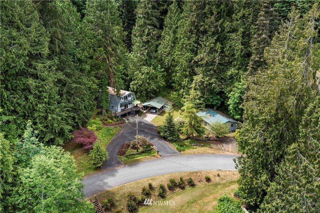 361 Mountain Trail Road, Brinnon, WA 98320 - #: 1782343