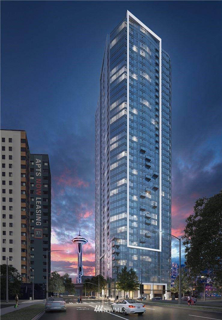 Photo of 2510 6th Avenue #2405, Seattle, WA 98121 (MLS # 1796343)