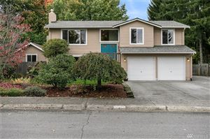 Photo of 14226 NE 62nd St, Redmond, WA 98052 (MLS # 1533344)