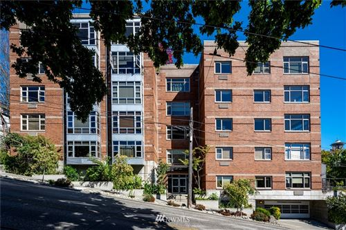 Photo of 720 Queen Anne Avenue N #506, Seattle, WA 98109 (MLS # 1653344)