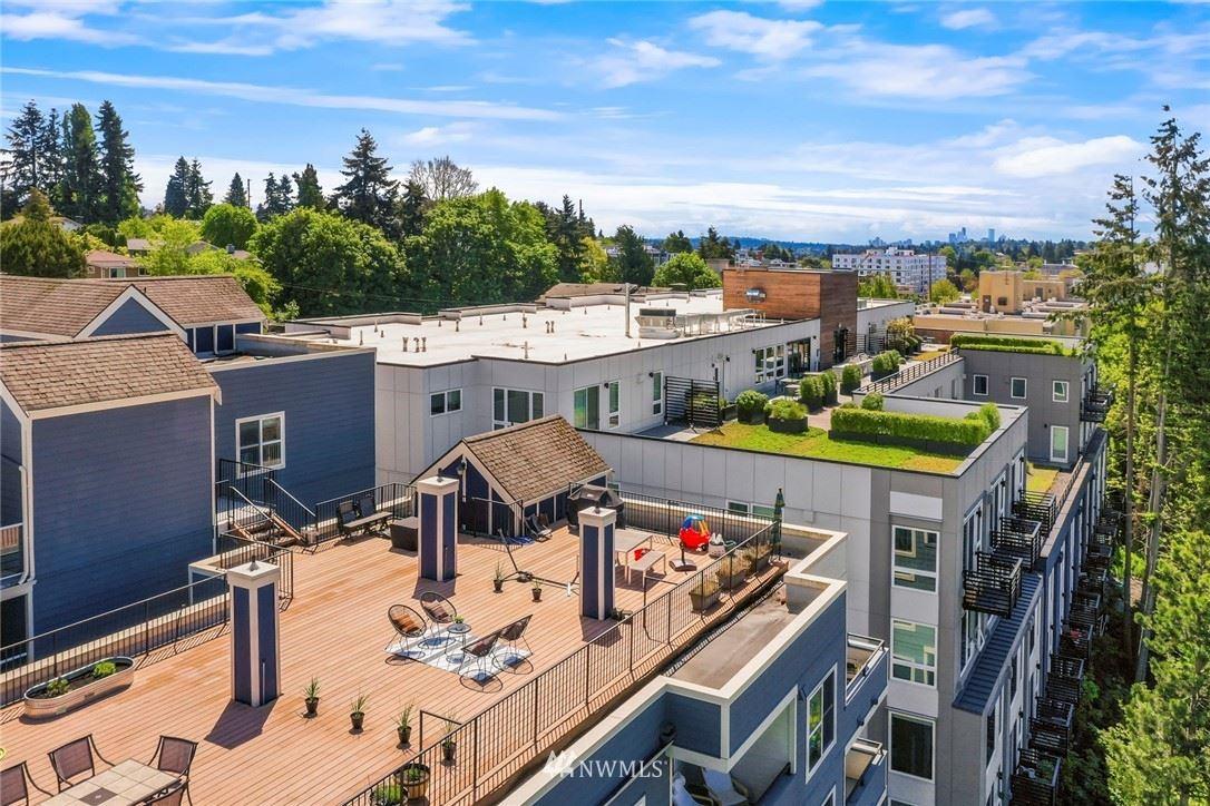 Photo of 9057 Greenwood Avenue N #407, Seattle, WA 98103 (MLS # 1778344)