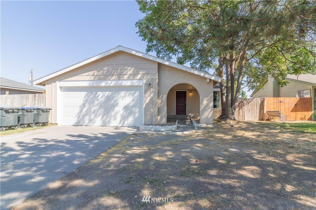 2633 W Texas Street, Moses Lake, WA 98837 - #: 1804344