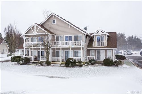 Photo of 268 W Maberry Dr #101, Lynden, WA 98264 (MLS # 1555345)