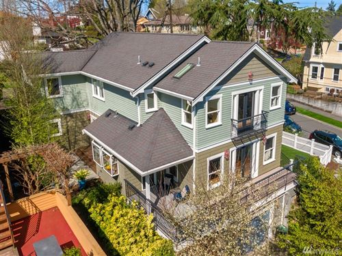Photo of 1526 35th Ave, Seattle, WA 98122 (MLS # 1584345)