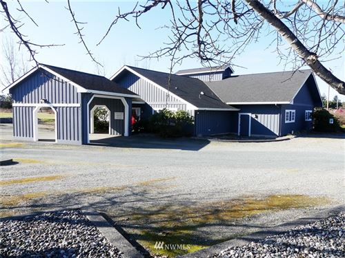 Photo of 331 W Morris Rd, Coupeville, WA 98239 (MLS # 1600345)