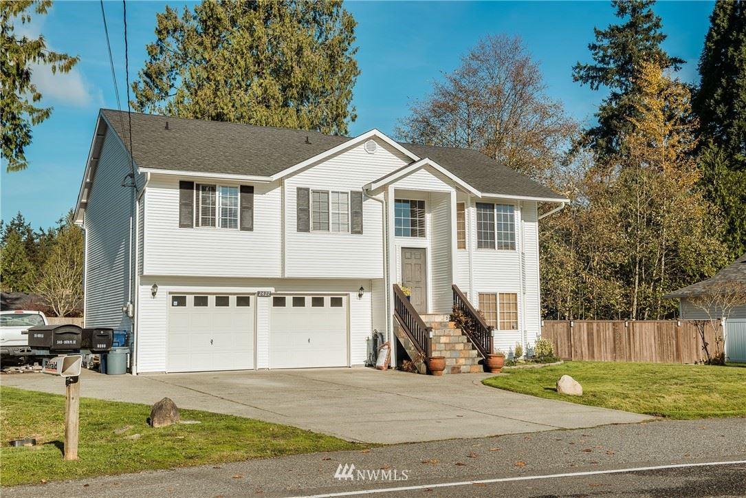 Photo of 2427 96 Place SE, Everett, WA 98208 (MLS # 1724345)