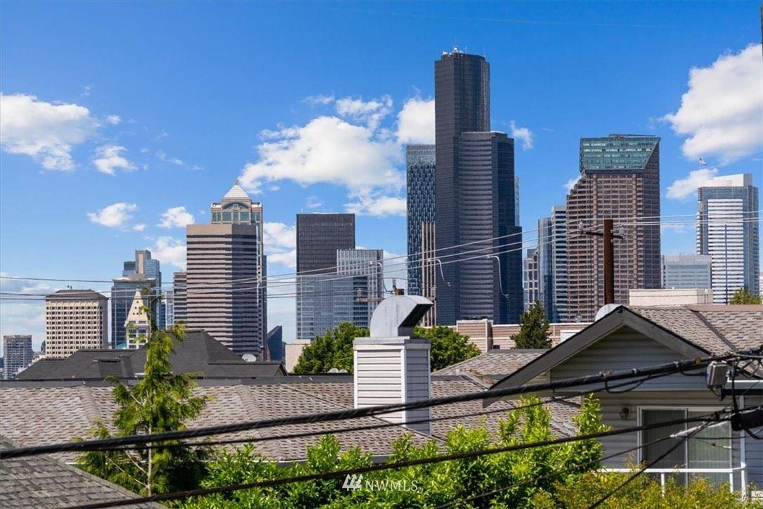 Photo of 1723 13th Avenue S #201, Seattle, WA 98144 (MLS # 1789345)