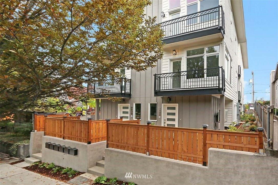 9238 35th Avenue SW #A, Seattle, WA 98126 - MLS#: 1846345