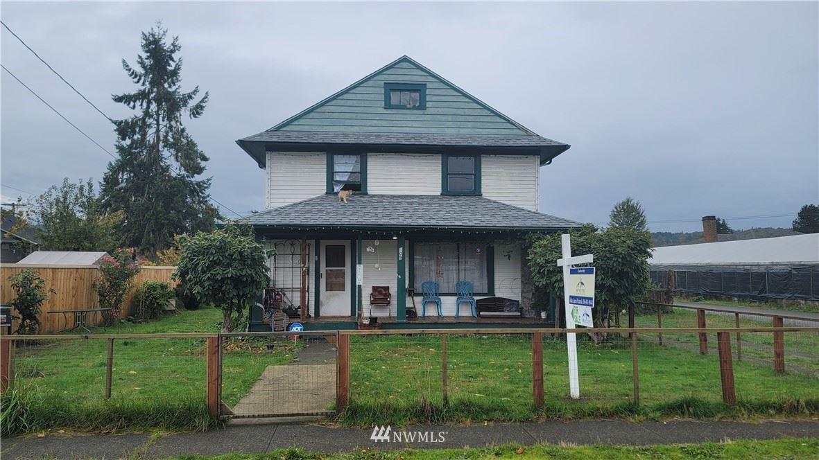 109 Eldredge Avenue NW, Orting, WA 98360 - MLS#: 1856345