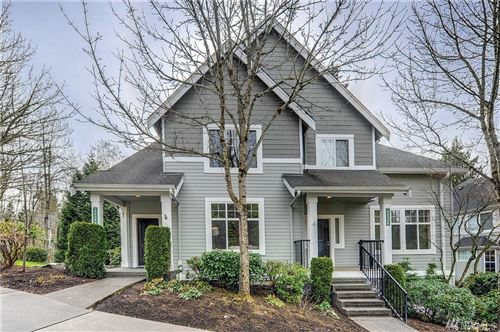 Photo of 6639 161st Ave SE #A, Bellevue, WA 98006 (MLS # 1604346)