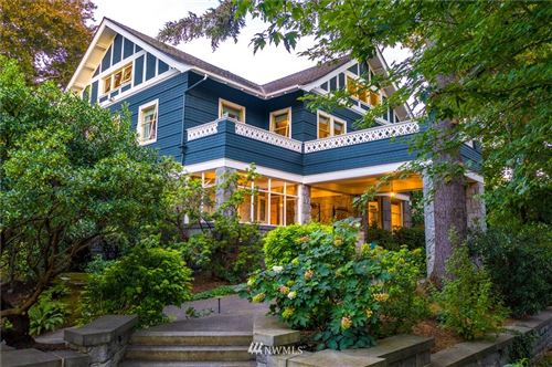 Photo of 720 14th Ave E, Seattle, WA 98112 (MLS # 1642346)