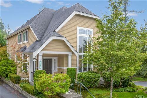 Photo of 6759 161st Avenue SE #A, Bellevue, WA 98006 (MLS # 1659346)