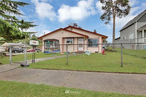 Photo of 1656 E 34th Street, Tacoma, WA 98404 (MLS # 1668346)