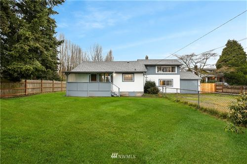 Photo of 12635 Military Road S, Seattle, WA 98168 (MLS # 1716346)